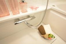 シャンボール荻窪 浴室
