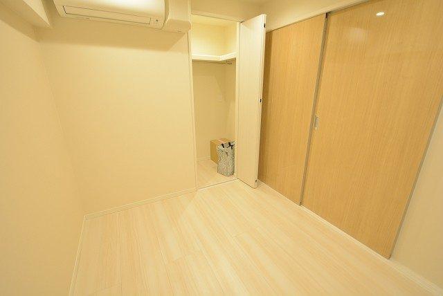 神楽坂ハウス 洋室1