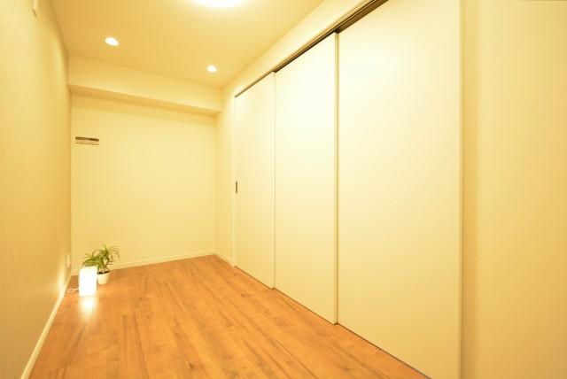 シャンボール尾山台 (32)サービスルーム
