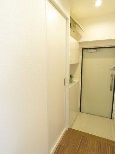 目黒グリーンコープ 洗面室