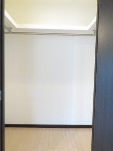 玉川台スカイマンション WIC