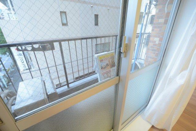 ライオンズマンション駒込第2 洋室1