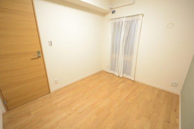 多摩川南パークハウス 洋室1