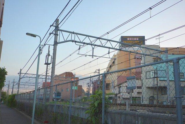大森駅西口