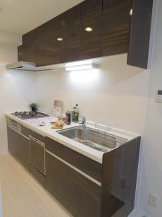 上野毛ハイム キッチン