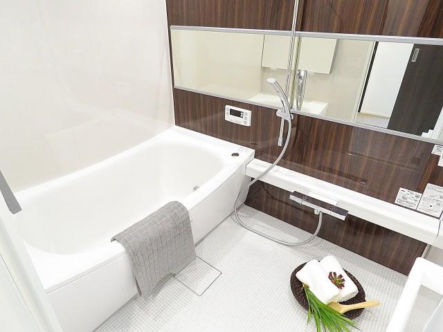 上野毛ハイム バスルーム