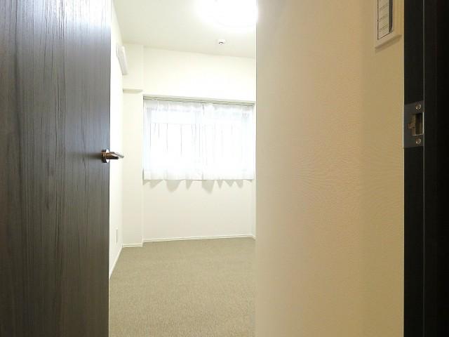 上野毛ハイム 洋室約3.8帖