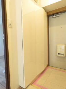 松見坂武蔵野マンション シューズBOX