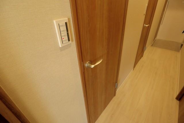 シーアイマンション駒場 トイレ