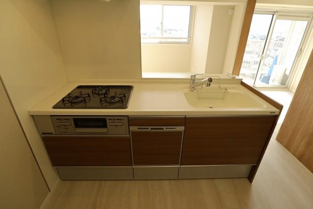 シーアイマンション駒場 キッチン