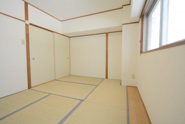 中銀小石川マンシオン 和室