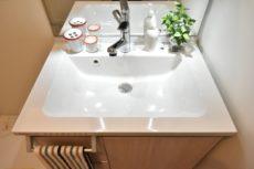コトー大森 洗面室