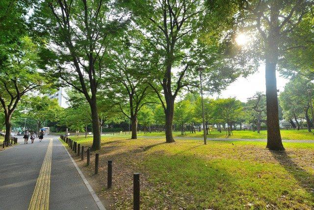 砂町三丁目公園