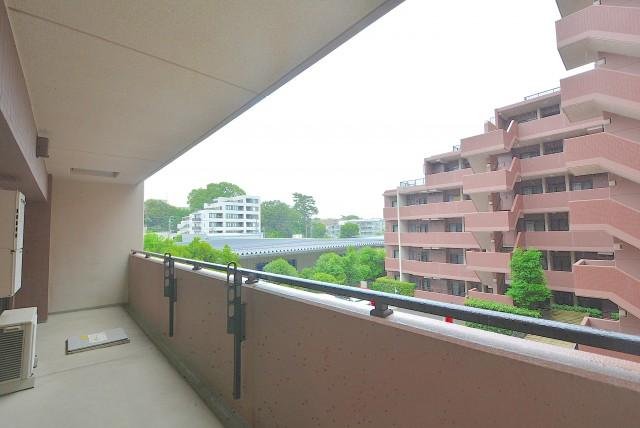 ヒルズ用賀TOKYO U CITY