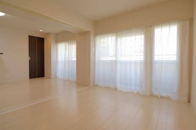 駒場ネオパレス 洋室5.0