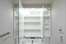ニューライフ等々力 洗面室