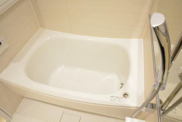 マンション第二明大前 浴室