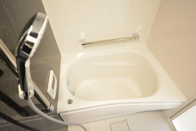 クレベール西新宿 浴室
