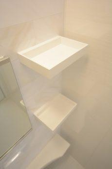 日商岩井本郷マンション 浴室
