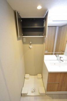 マンション小石川 洗面室