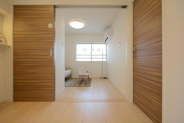 駒場シャスターマンション 洋室4.0