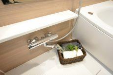 ニューライフ等々力 浴室