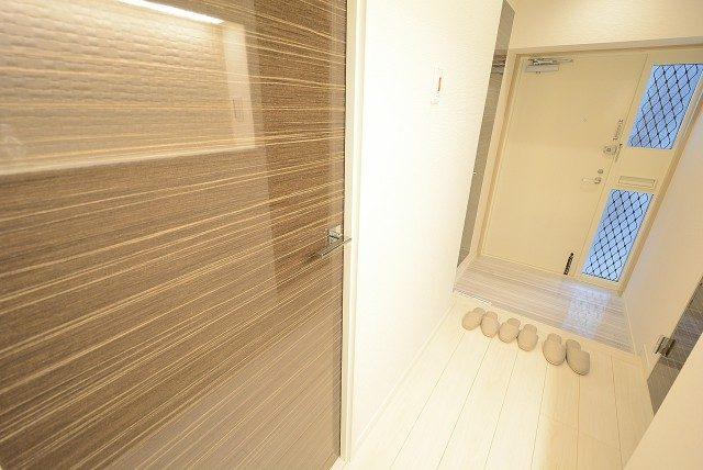 日商岩井亀戸マンション 洋室5.0