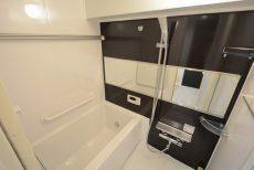 財形第3御殿山マンション 浴室