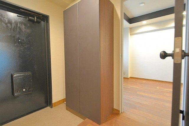 ライオンズマンション桜新町 洋室1