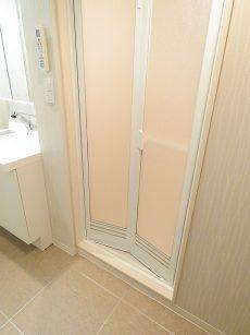 山王スカイマンション バスルーム