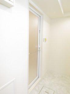 多摩川芙蓉ハイツ バスルーム