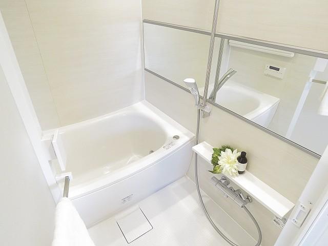 フラット田園調布 バスルーム