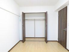 馬事公苑前ハイム 洋室約6.0帖