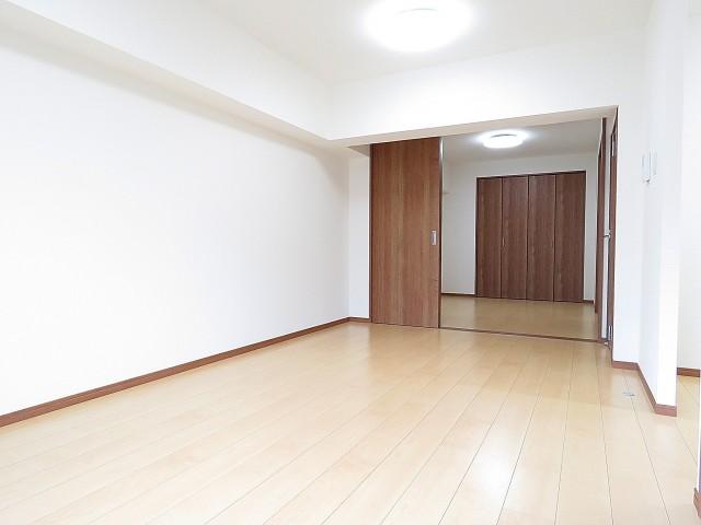 ライオンズマンション大森 LDK+洋室約6.0帖