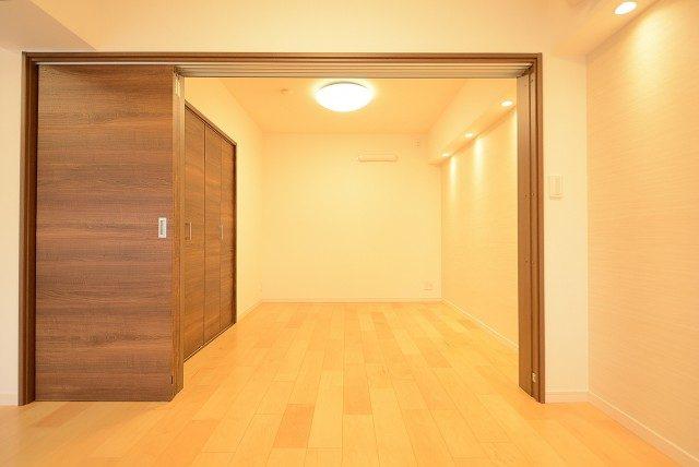 幡ヶ谷コーエイマンション 洋室4.4