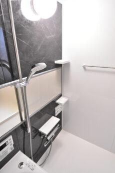 ライオンズマンション南平台 浴室