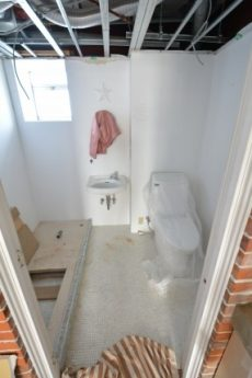 都立大コーポラス 浴室・トイレ
