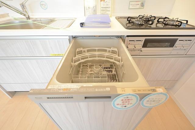 ライオンズマンション桜上水 キッチン