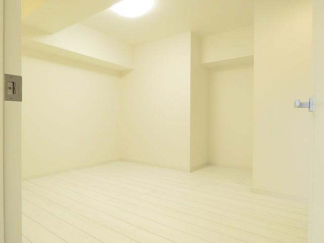 ライオンズマンション駒沢 洋室約6.4帖