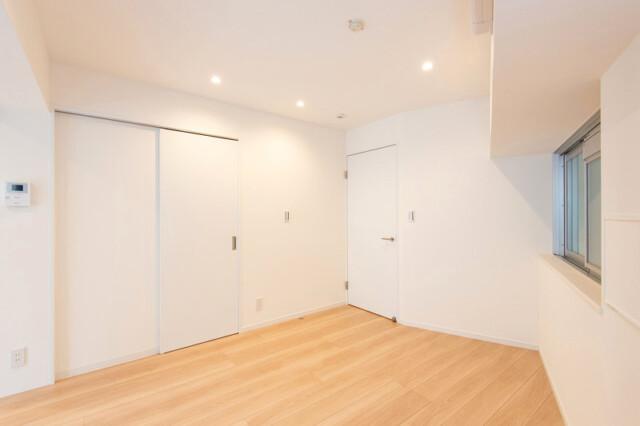四谷コーエイマンション 洋室