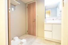 メゾンドール高田馬場 (37)洗面室