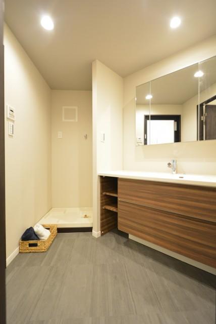 イトーピア五反田マンション 洗面室