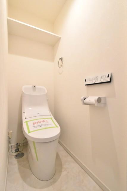 メゾンドール高田馬場 (51)トイレ