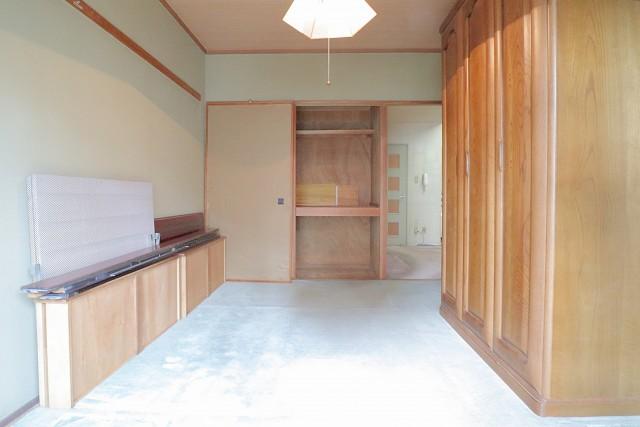 五反田サニーフラット 和室