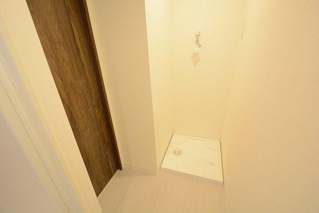 オリエンタル新大塚コーポラス トイレ