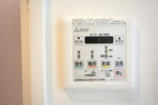 MSマンション阿佐ヶ谷 浴室