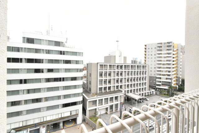メゾンドール高田馬場 洋室2