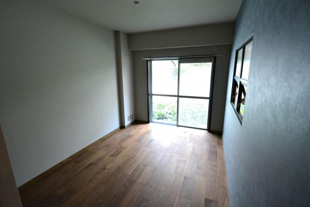 ライオンズマンション桜新町 南洋室6帖