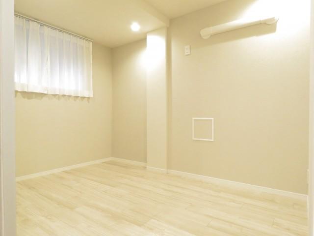 東山コーポラス 洋室