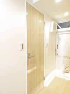 東山コーポラス 洗面室